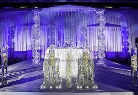 Winter Wonderland Weddings By SG Suhaag Garden
