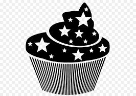 Muffin Cupcake T shirt Dessert Star Cake