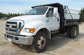 100 F650 Super Truck For Sale 2006 D Duty Dump Truck Item L4446 SOLD De