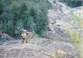 autour du mont blanc à vélo alta via