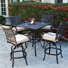Best Outdoor Patio Furniture Covers by Patio Ideas Best Outdoor Bar Height Table And Chairs Bar Height