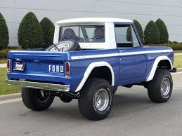 100 Used Trucks For Sale In Charlotte Nc 1969 D Bronco At Hendrick Performance Serving