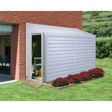 6x8 Storage Shed Home Depot by New Storage Shed 5 X 10 22 About Remodel Metal Storage Sheds Home