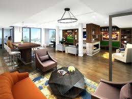 100 Square One Apartments Logan 1 Bedroom 1 Of Logan Bedroom