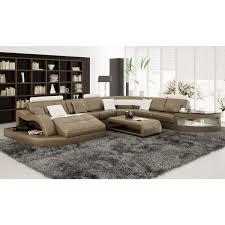 canapé grand angle grand canapé d angle design artica xl 2 750 00