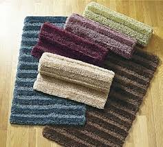 JC Penney EcoMade Bath Rugs