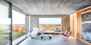 104 Beach Houses Architecture 10 Bright And Modern Interior Design