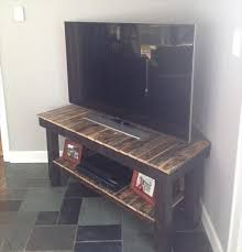 How To Make A Tv Stand With Pallets Home Remodel 1000 Ideas About Pallet Stands