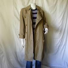 burberry trench coat men vs women bryologue