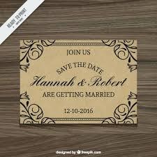 Wedding Invitations Rustic Elegant Invitation Style Free Vector Lace Uk