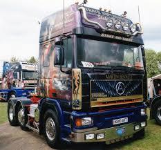 100 Atkinson Trucks A What If Seddon Super Space Cab Vintage Trucks
