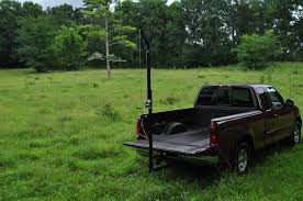 100 Truck Hunting Accessories VIKING SOLUTIONS Gives Big Game Hunters A Lift