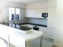 cuisine americaine avec bar modele cuisine ouverte avec bar 2 882388 cuisine design et modele