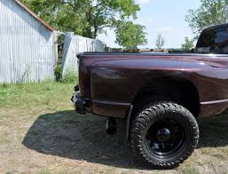 37x13.5x17 Mud Grapplers On 5in Lifted Dually - Page 3 - Dodge ...