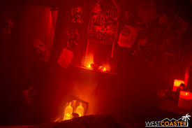 Is Halloween A Satanic Holiday by Perdition Home Haunt 2016 Review U2014 Westcoaster