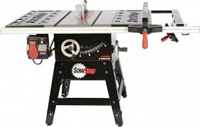 Sawstop Cabinet Saw Outfeed Table by Sawstop Build And Price Your Sawstop Table Saw Today Sawstop