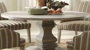 Dining Room Traditional Rustic Weather Casual Table With Round And Four
