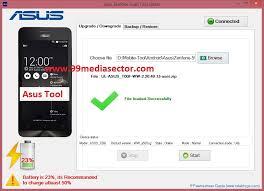 Download Asus ZenFone Flash Tool – ZenFone Flashing Tool 99Media