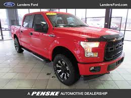 100 Used Box Truck PreOwned 2017 Ford F150 XL 4WD SuperCrew 55 At Landers
