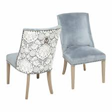Best Velvet Dining Chairs To Buy Online Meridian Celine Grey Tufted Velvet Bench Nailhead Trim On Wning Light Gray Ding Chairs Enchanting Awesome Acrylic Chair Fizz Modern Transparent Gel Gina Set Of 2 With Legs By Inspire Q Bold 17 Best Cheap But Expensivelooking Amazon 2019 45 Of Pasurable Photos Easy Diy Navy And To Buy Online Room John Lewis Partners 2xhome Clear Ghost Armchair Vanity Lounge Crystal Molded Mirrored Fniture Desk Arms Eames Replica With Contemporary Lucite Allmodern Us And Home Furnishings For The Ikea