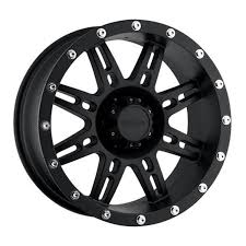 Amazon.com: Truck & SUV - Wheels: Automotive: Street, Off-Road ... Black Iron Wheels Styles Truck 245 Alinum Roulette Or Trailer Wheel Buy Rims And Tires Monster For Best With 18 Inch 042018 F150 Xd 20x9 Matte Rock Star Ii 18mm Offset Double Standard Offroad Method Race Today I Traded In Darth Vader Black Truck Wheels For A Sota Scar Stealth Custom Indy Oval Style Drive Trucks Worx 801 Triad On Sale Rhino And Off Road Product Release At The Sema Fuel D538 Maverick 1pc With Milled Accents