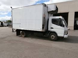 Refrigerated Trucks For Sale In New Jersey