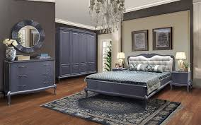 mokko schlafzimmer komplett set modernes barock