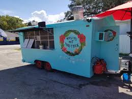 Food Trucks Spring Into Action To Help Hurricane Irma Victims | Food ...