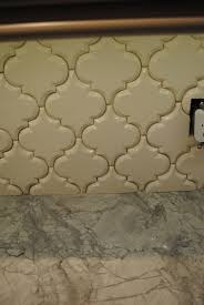 Beveled Tile Inside Corners by How To Install Beveled Arabesque Tile Karen Viscito Interiors