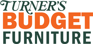 Turner s Bud Furniture Logo