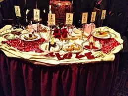 El Tovar Dining Room dessert trolley picture of el tovar lodge dining room grand