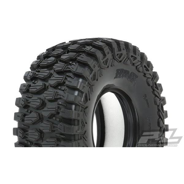 Proline 1016300 Hyrax All Terrain Tires - Set of 2