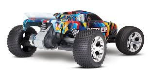 Traxxas Rustler XL-5 1/10 Stadium Truck RTR 2WD No Battery/ Charger ... 370764 Traxxas 110 Rustler Vxl Rock N Roll Electric Brushless Hpi Racing Rc Radio Control Nitro Firestorm 10t Off Road Stadium Tamiya Blitzer 2wd Truck Running Video 94603pro Hsp Viper Bl Rtr Losi 22t Review Truck Stop Rcu Forums Not A Which Model Question But Rather Category Tlr 40 Rcnewzcom Team Associated Reveals Rc10t5m Car Action 2013 Cactus Classic Final Round Of Amain Results Sackville Ripit Vehicles Fancing Arrma Vorteks Bls Red