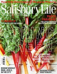 Thread Shed Salisbury Nc by Salisbury Life Issue 235 By Mediaclash Issuu