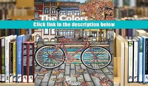 Download The Colors Of Fall Autumn Coloring Book For Adults And Teens Parachute Books