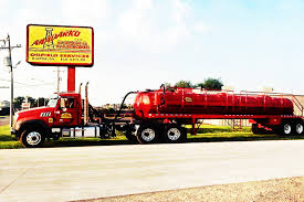 Vacuum Trucking - Anadarko Dozer & Trucking | Elk City, OK