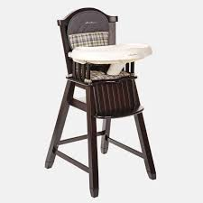 100 Little Hoot Graco Simple Switch High Chair Booster Chairs Seats Eddie Bauer Classic Wood