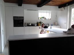 armoire de cuisine stratifié lj woodworks cuisine mélaminé blanc mat pdt en stratifié blanc