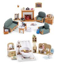 Amazon.com: Calico Critters Deluxe Living Room Set And Deluxe ... Calico Critters Tea And Treats Set Walmartcom Baby Kitty Boat And Mini Carry Case Youtube 2 Different Play Sets Together Highchair Cradle With Houses Opening Lots More Stuff Sylvian Families Unboxing Review Playpen High Childrens Bedroom Room Nursery Minds Alive Toys Crafts Books Critter The Is A Fashion Showcase Magic Beans Luxury Townhome Cc1804 Splashy Otter Family Castle Epoch Toysrus