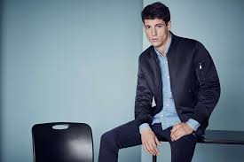 HM Casual 2016 Style Mens Lookbook