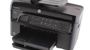 HP Photosmart Premium Fax E All In One C410a Review