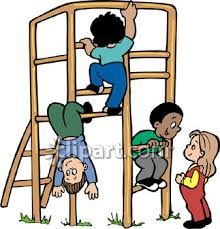 Jungle Gym Free Clipart 1