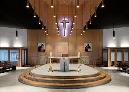 100 Church Interior Design Stella Maris S Deicke Richards