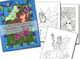 Will You Get These Particular Coloring Books Maaaaybe Part Of The Joy Your Subscription Is Getting A Surprise Every Month