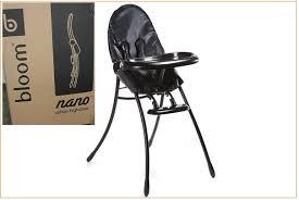 chaise haute bebe bloom rappel de chaises hautes pour bébé nano de marque bloom