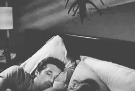 greys anatomy bed gif find share on giphy