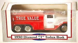 100 Ertl Trucks Amazoncom 1992 ERTL True Value 1930 Diamond T Tanker Bank