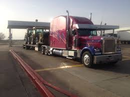 100 Eastern Truck And Trailer South Florida To Ft Worth And Then Idaho This Team Is