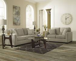 Claremore Sofa And Loveseat by Alenya Quartz Living Room Set From Ashley 16600 38 35 Coleman