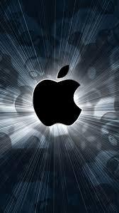 Animated Wallpaper iPhone 5 WallpaperSafari See More Обои wallpaper iPhone Apple logo
